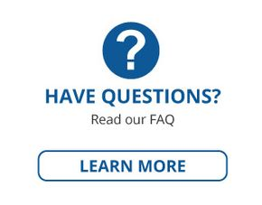have questions? | read our FAQ | learn more